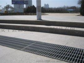 钢格栅板G505/30/100WG雨水井盖板 过车钢格栅盖板批发