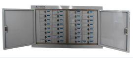 北京航天润普薄32格 手机屏蔽柜供应商