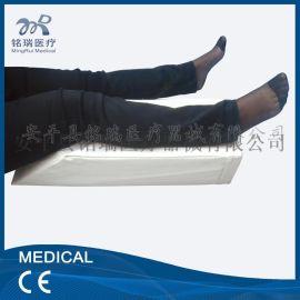 批发体位垫下肢垫高密度海绵垫胫腓骨股骨牵引预防褥疮