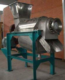 螺旋榨汁机 (LZ型)