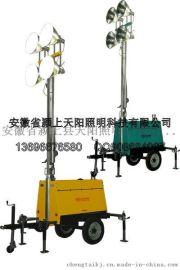 移动升降照明灯塔 ZMD-T8041000