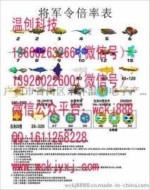 将军令游戏机源头厂家广州温创电子科技13660263266