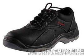霍尼韦尔 BACOU X1抗菌防臭安全鞋SP2012202 防砸防穿刺安全鞋