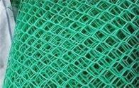 草地防护网、塑料平网