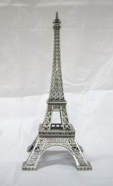 法国艾菲尔铁塔模型