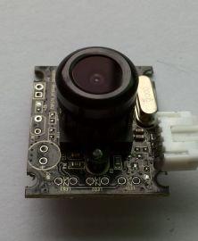 RYS高清720P攝像頭廣角攝像頭120度視角 廣告機攝像頭 usb安卓攝像頭 工業一體機攝像頭生產研發