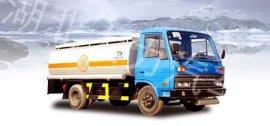 东风多利卡油罐车(DLQ5070GJY)