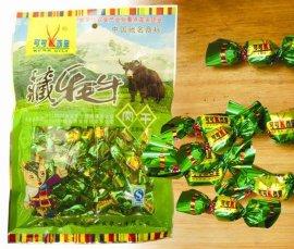 可可西里150克牦牛肉糖果(五香味)