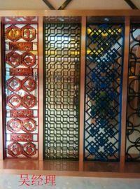 會所,酒店,不鏽鋼裝飾屏風