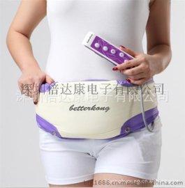 倍达康 BK101 供应按摩腰带批发 甩脂机 单电机 家用健身腰带