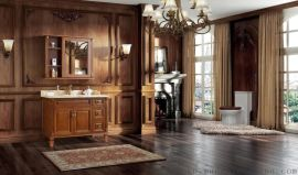 鼎派卫浴DIYPASS M-6131 美式浴室柜