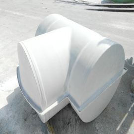 玻璃钢阀门保温罩壳DN25阀门保温壳拆卸式阀门保温套电厂专用