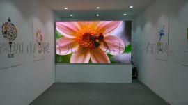 深圳聚合光彩直销室内P2全彩显示屏
