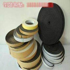生产加工自粘型腻子胶条止水条 RS橡塑密封胶 厂家直销品质保证