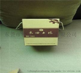 禾田土炮 高档米酒包装盒