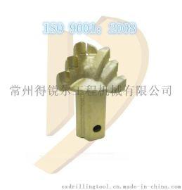 旋挖钻机 螺旋钻机 定心钻头 DT-44-9