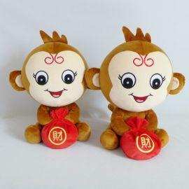 南京毛絨玩具廠 廠家批發公仔玩偶 質量保證