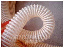 塑料螺旋增强吸尘管,PU吸尘管,液体输送管