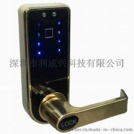 指纹密码锁   L051-2
