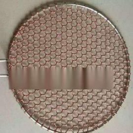 烧烤网铜丝编织 29.5