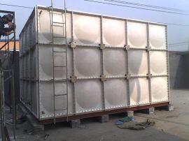 买组合式玻璃钢水箱到河北晶宝厂家直销物美价廉