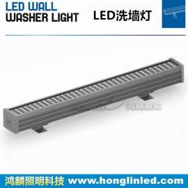 144W洗墙灯_144W大功率led线形灯_144W线形洗墙灯