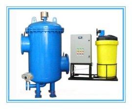 衡美厂家提供循环系统物化水处理设备 报价 安装