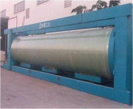 玻璃钢化工工艺管