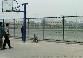 体育场围栏网,场地护栏网,明标护栏网厂