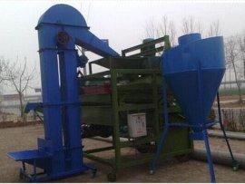 粮食机械专业生产,清理筛,振动筛衡水阜城崔庙粮机基地