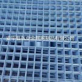 安平县弘业公司专业生产定做镀锌安全网电焊网片方格网建筑网格片