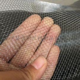 深圳建筑抹墙网 10目铅网方眼网 挂灰网 镀锌钢丝网 防鼠网