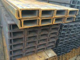 昆钢Q235常规槽钢,军工品质