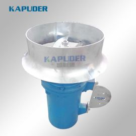 农村污水处理搅拌器,化粪池潜水搅拌机,QJB碳钢材质潜水搅拌机