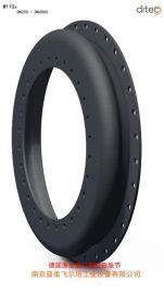 橡胶膨胀节(补偿器)W110x可定制德国原装进口穿墙密封橡胶膨胀节