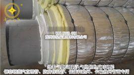 长输热网工程技术专用新型绝热保温材料-双层纳米气囊反辐射层/气垫隔热反对流层