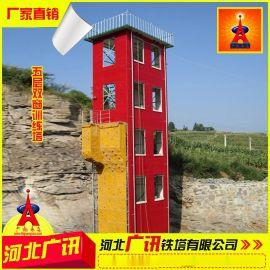 专业生产部队消防训练塔、训练塔、五层训练塔