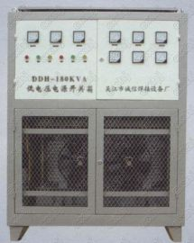 DDH型系列低电压电源开关箱