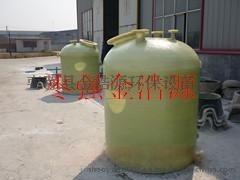 供应北京玻璃钢平底储罐