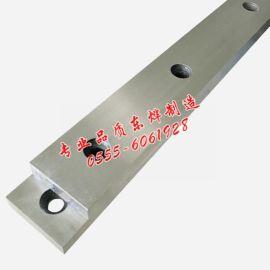 沈阳锻压 Q12-12X2000摆式剪板机刀片