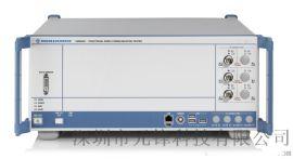 CMW290 R&S  CMW290功能无线电通信测试仪