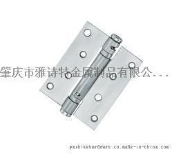 厂家直销 雅诗特YST-F140不锈钢四寸弹簧合页