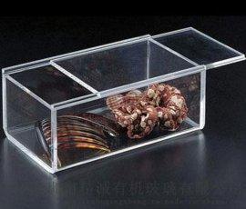 出口亚克力透明盒,糖果盒,亚克力盒子