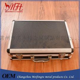 多功能铝箱、常州铝合金箱、厂家直销工具箱定做、精密仪器箱铝箱