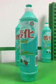 傳化多種規格暢銷洗潔精