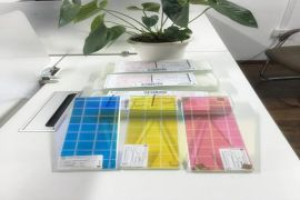 北京炫彩玻璃厂家 炫彩玻璃批发 炫彩玻璃定制