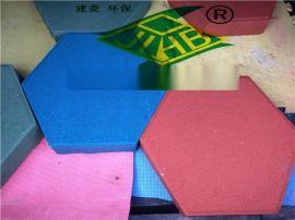 全国厂家直销通体彩色六角砖规格202010建菱优质品牌