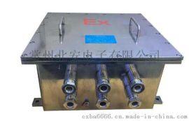 北安BAX-301 防爆控制箱