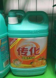 傳化1.5KG甜橙洗潔精