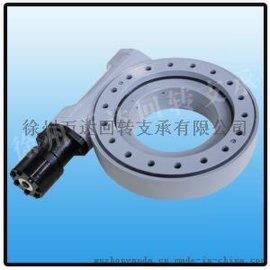涡轮蜗杆减速器  SE12-78-H-25R 回转驱动机构 回转驱动